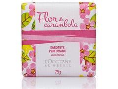 Kit L'Occitane au Brésil Pomar de Flores Carambola - 1