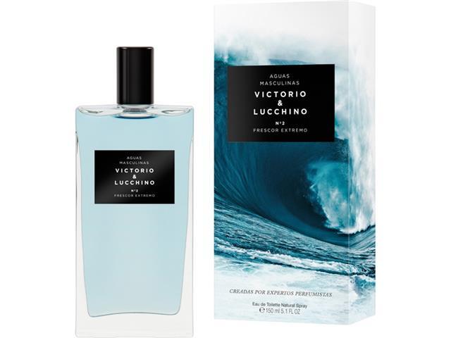Perfume Victorio & Lucchino Masculino N2 Frescor Extremo 150ML