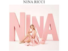 Perfume Nina Ricci Nina Rose Eau de Toilette Feminino 50ML - 2
