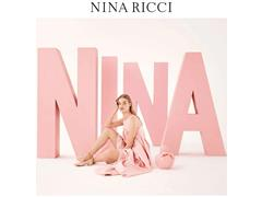 Perfume Nina Ricci Nina Rose Eau de Toilette Feminino 80ML - 2