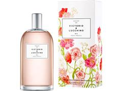 Perfume Victorio & Lucchino Feminino N2 Rosa Fresca 150ML