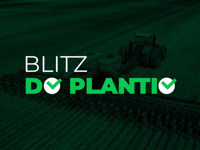 Blitz do Plantio - Geração Agro