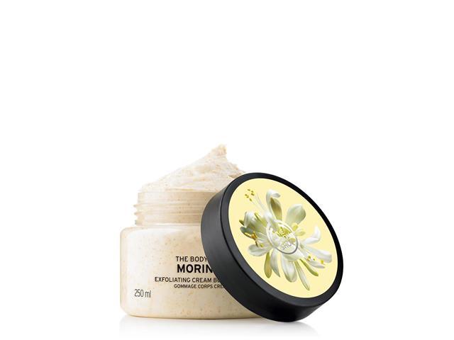 Esfoliante Corporal The Body Shop Moringa 250ML