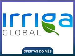 Manejo monitoramento de irrigação com estação de campo - Irriga Global - 0