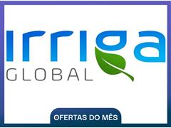 Monitoramento de Irrigação - Irriga Global