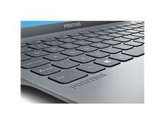 "Notebook Positivo Motion QuadCore™4GB MMC 128GB 14""W10+Office 365 1ano - 3"