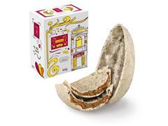 Combo 2 Ovos de Páscoa Havanna Choc Branco Cookies e DDL e Limão 400G - 1