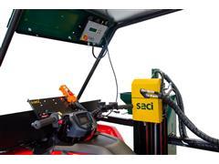 Amostrador de Solo Saci Trail Tech 500 - 3