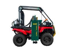 Amostrador de Solo Saci Trail Tech 500 - 1