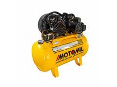 Compressor de Ar Motomil CMV-10Pl/100 Air Power 100 Litros Mono - 2