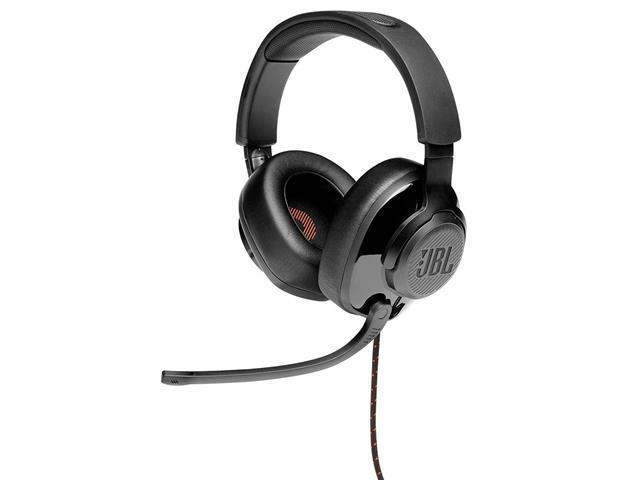 Headset Gamer JBL Quantum 200 Drivers 50mm Preto 28913167