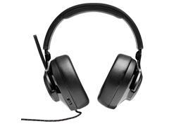 Headset Gamer JBL Quantum 300 Drivers 50mm Preto 28913177 - 2