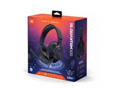 Headset Gamer JBL Quantum 300 Drivers 50mm Preto 28913177 - 6