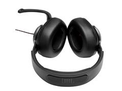Headset Gamer JBL Quantum 300 Drivers 50mm Preto 28913177 - 4
