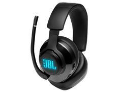 Headset Gamer JBL Quantum 400 RGB Drivers 50mm Preto 28913166 - 1
