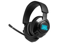 Headset Gamer JBL Quantum 400 RGB Drivers 50mm Preto 28913166 - 3