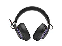 Headset Gamer Bluetooth JBL Quantum 800 RGBDriver50mm JBLQUANTUM800BLK - 2