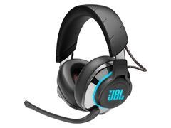 Headset Gamer Bluetooth JBL Quantum 800 RGBDriver50mm JBLQUANTUM800BLK - 0