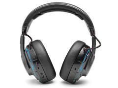 Headset Gamer JBL Quantum One RGB Drivers 50mm JBLQUANTUMONEBLK - 3