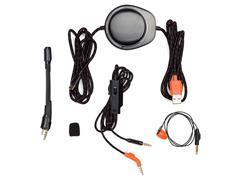 Headset Gamer JBL Quantum One RGB Drivers 50mm JBLQUANTUMONEBLK - 5
