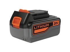 Bateria Black&Decker 20V Max Li-Ion 3,0Ah