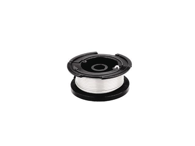 Carretel para Aparador de Grama Black&Decker AF-100LA Fio de Nylon