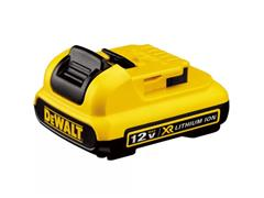 Bateria Lítion DeWalt Max XR 2,0Ah 12V - 0