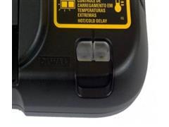 Carregador para Baterias DeWalt 12V A 20V Lítio Íon Bivolt - 3