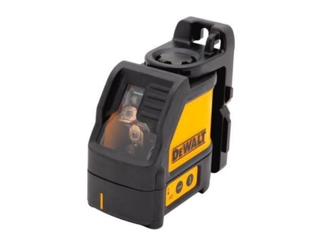 Laser de Linha DeWalt com Nível Automático