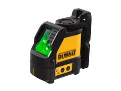 Laser Autonivelador de Linha DeWalt Verde - 1
