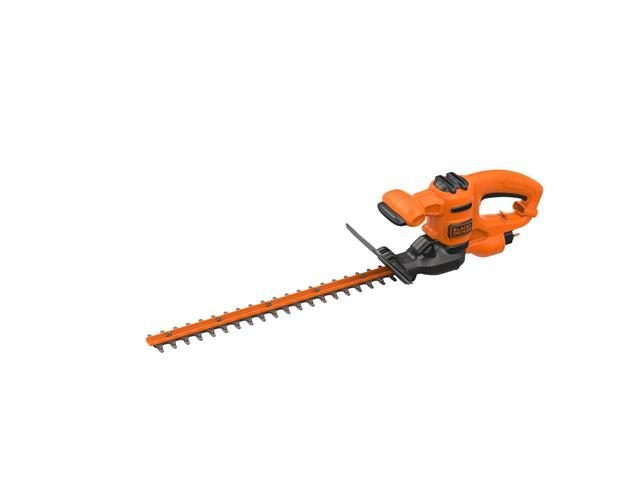 Aparador de Cerca Viva e Tesoura Black&Decker 450MM 420W 18""
