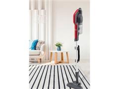 Aspirador de Pó Ciclônico Black&Decker Vertical e Portátil 1250W - 5