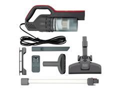 Aspirador de Pó Ciclônico Black&Decker Vertical e Portátil 1250W - 4