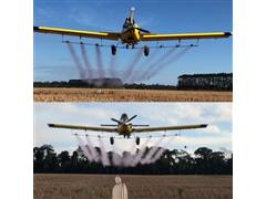 Clinica de Aplicação Aérea - GMC