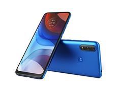 """Smartphone Motorola Moto E7 Power 32GB Tela 6.5"""" 4G Câm 13+2MP Azul - 1"""