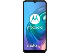 "Smartphone Motorola Moto G10 4G 64GB Tela6.5""QuadCâm 48+8+2+2MP Branco - 3"