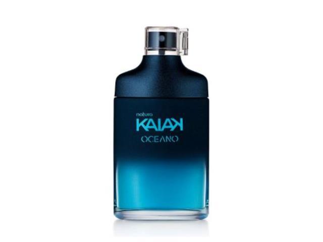 Perfume Desodorante Colônia Natura Kaiak Oceano Masculino 100ML