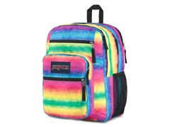 Mochila Jansport Big Student 47JK6F3 Rainbow Sparkle