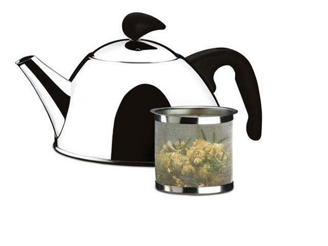 Chaleira Para Chá 1L C/ Coador - Brinox