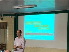 Agroespecialista - Juliano Ricardo Farias