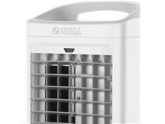 Climatizador de Ar Olimpia Splendid Peler 4E 3,5 Litros Branco - 1