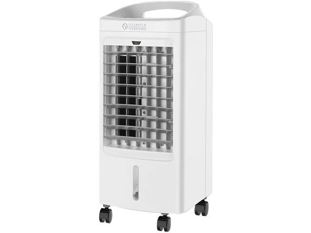 Climatizador de Ar Olimpia Splendid Peler 4E 3,5 Litros Branco
