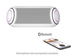 Caixa de Som Portátil Bluetooth LG XBoom Go PL7 30W Resistente a água - 8