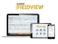Combo Cabina FieldView + Licencia Climate Fieldview™ - Plus