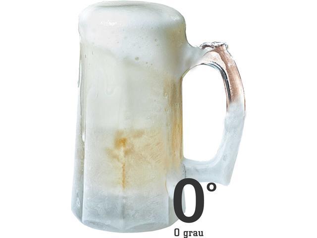 Caneca para Cerveja Stein 355ML