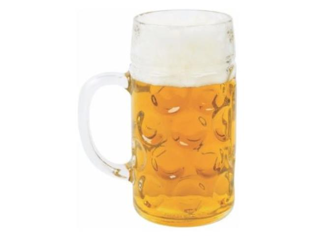 Caneca para Cerveja Oktoberfest 500ML