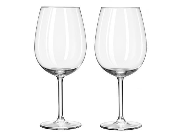 Jogo de Taças para Vinho Proportions 2 Taças de 580ML