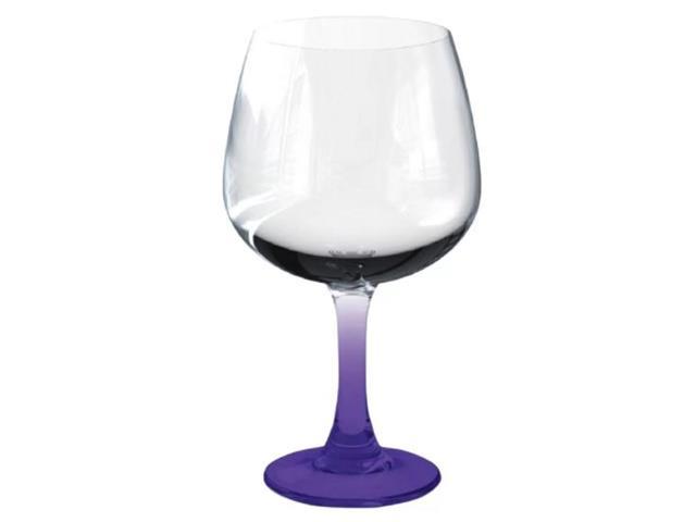 Taça para Gin Royal Pul Base Violeta 720ML