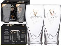 Jogo de Copos Guinness 2 Peças de 560ML - 2