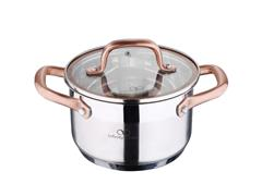 Caçarola Infinity Chefs Copper 28CM 9,5 Litros